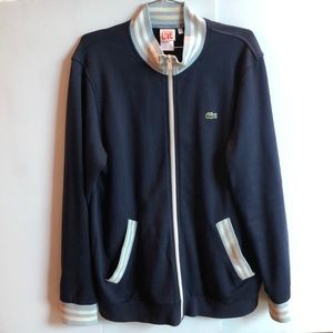 LaCoste Live Jacket